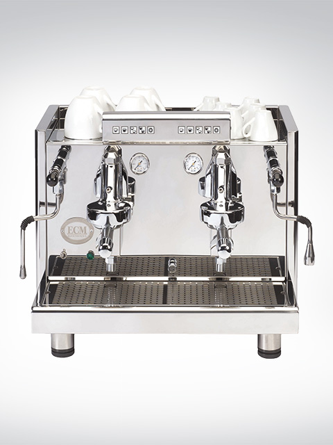 ECM Manufacture Elektronika Profi Due