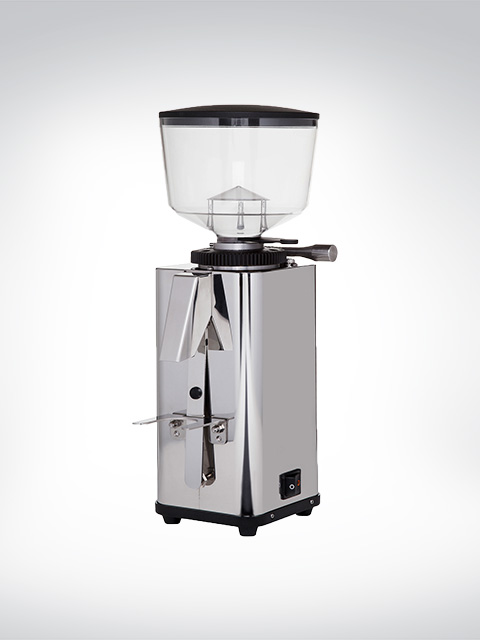 ECM Manufacture S-Manuale 64