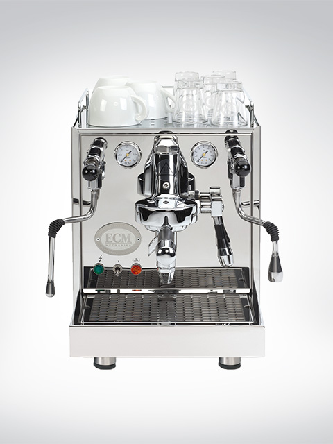 ECM Manufacture Mechanika IV Profi