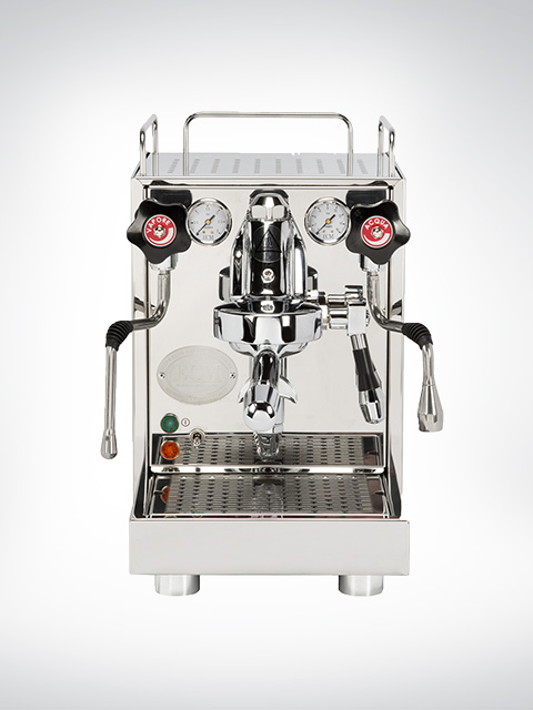 ECM Manufacture Mechanika Slim