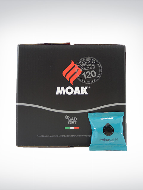 Moak Swing Coffee