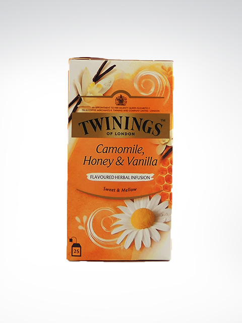 Twinings Camomile, Honey anf Vanilla